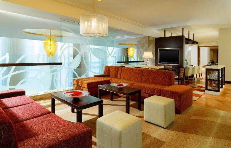 Sheraton Bratrislava - Hotel - 16
