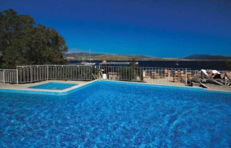 Peda Hotels Akvaryum Beach - Pool - 9