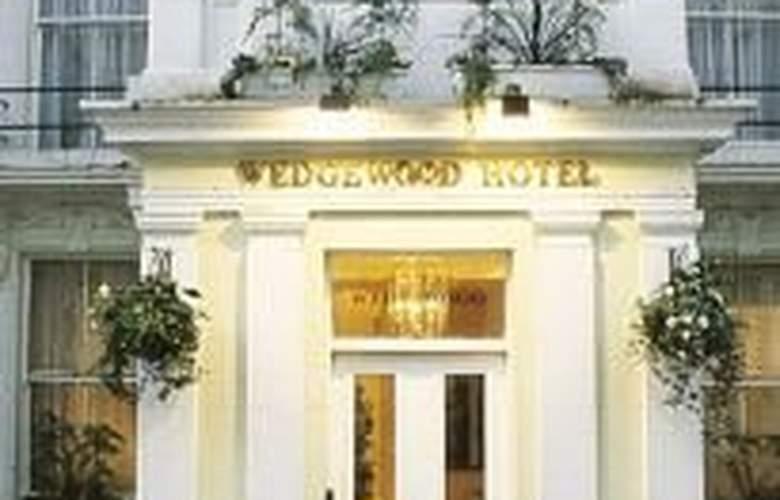 Wedgewood - Hotel - 0