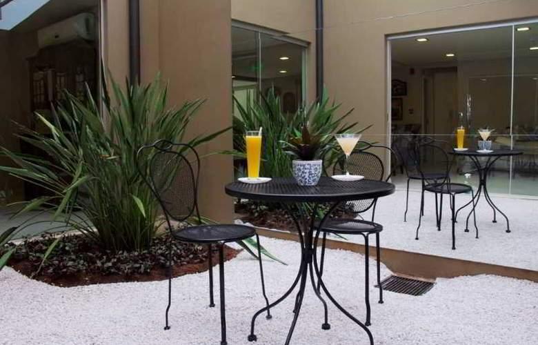 Faro Norte Suites - Hotel - 0