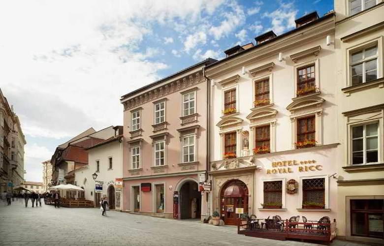 Royal Ricc - Hotel - 7
