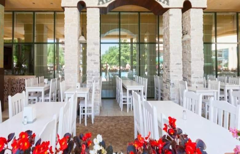 Amfora Beach - Restaurant - 10