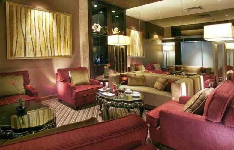 Swissotel - Room - 8