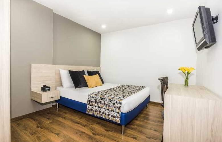 Casa Hotel Asturias - Room - 44