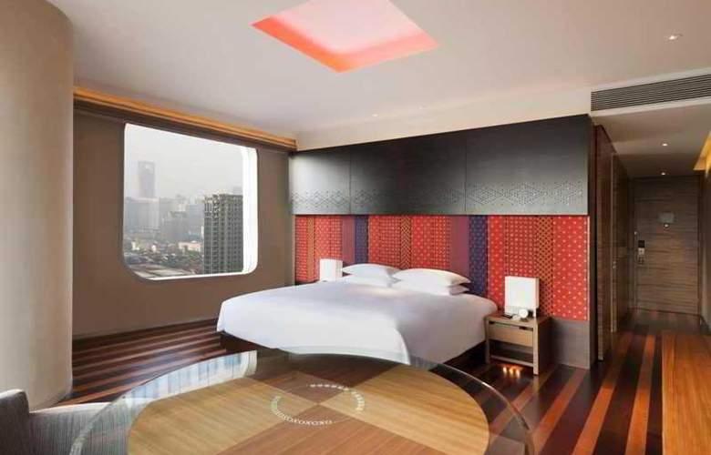 Andaz Xintiandi Shanghai - Room - 15