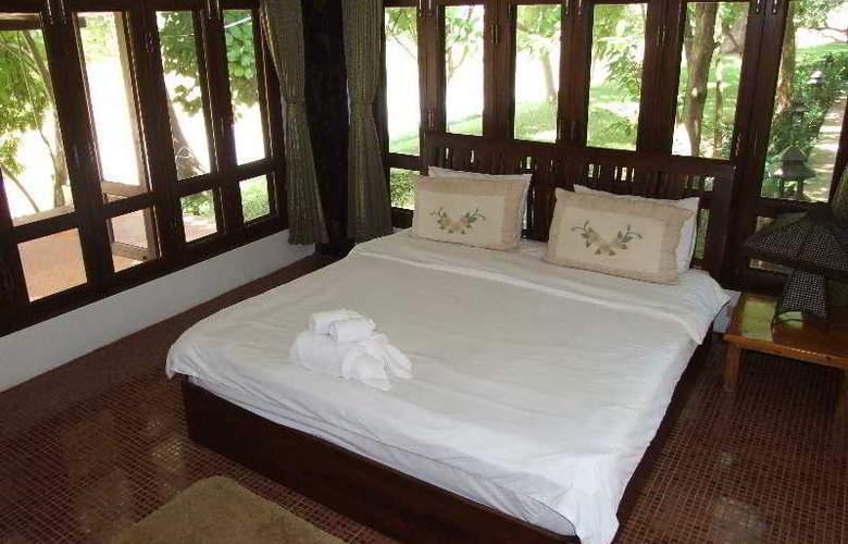 Baan Namping Riverside Village Chiang Mai - Room - 6