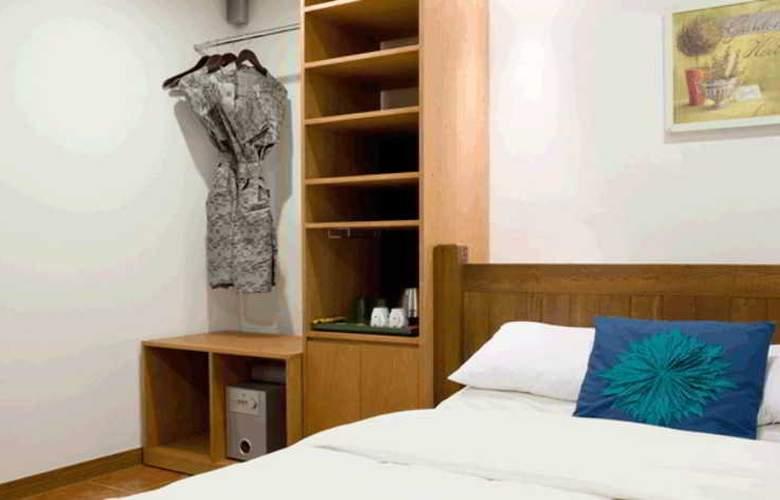 Mate Hotel Seoul - Room - 14