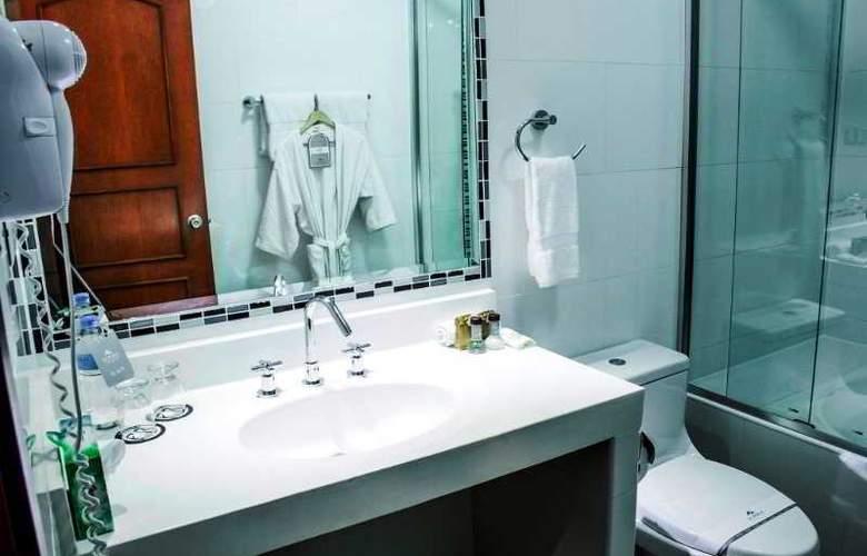 El Polo Apart Hotel & Suites - Room - 7