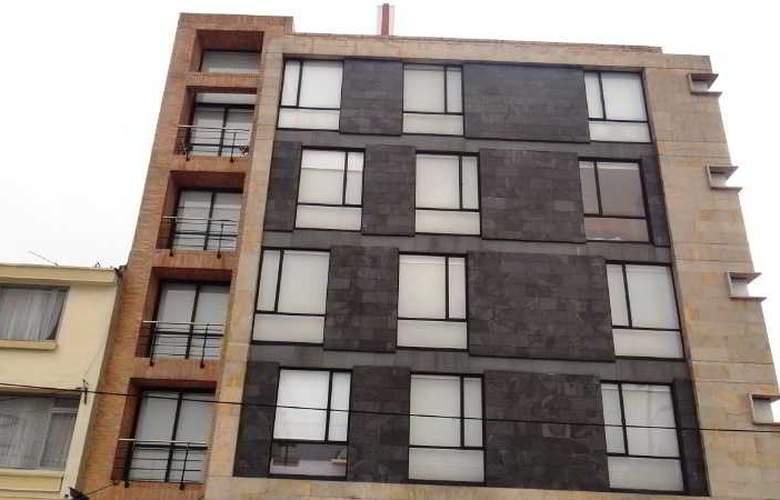 Dorado Ferial - Hotel - 0