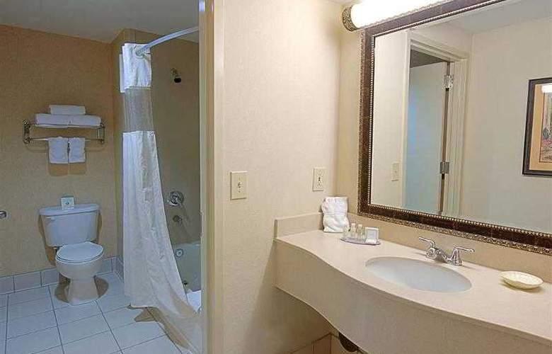 Best Western Plus Kendall Hotel & Suites - Hotel - 14