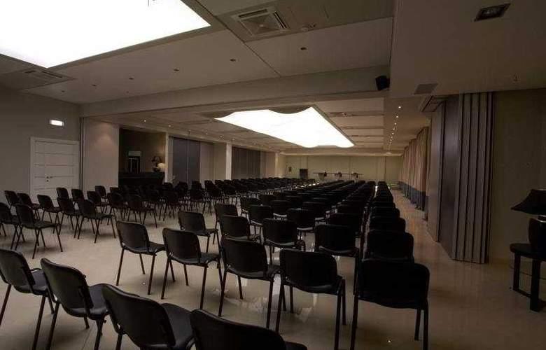 Plaza Hotel Catania - Conference - 3