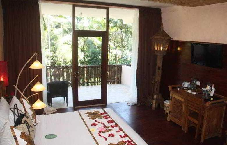 Kupu Kupu Barong Villas & Tree Spa - Room - 17