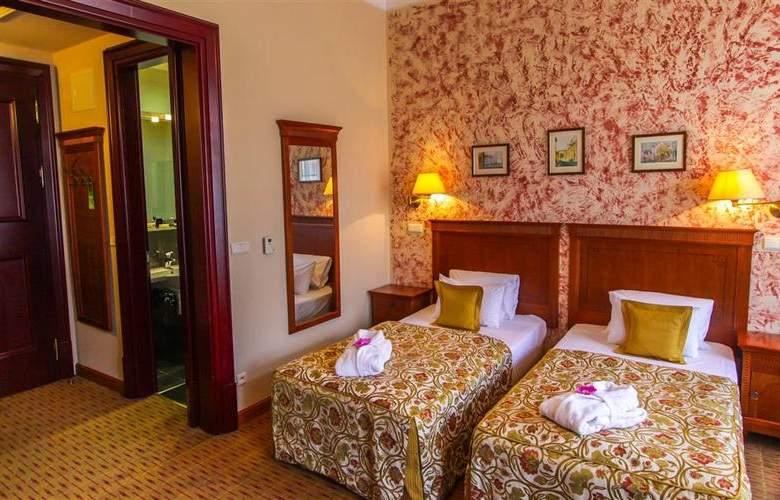 Majestic Plaza Prague - Room - 104