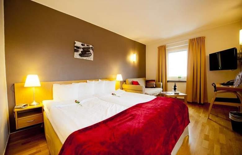 BEST WESTERN Hotel Tranas Statt - Room - 16