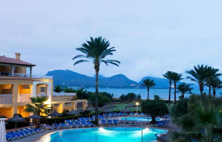 Club Del Sol Aparthotel Resort & Spa - Pool - 50