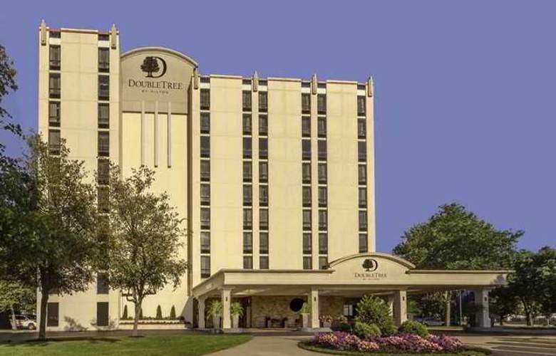 HIlton Philadelphia Airport - Hotel - 0