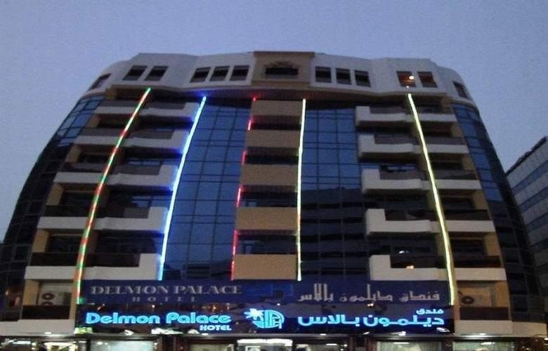 Delmon Palace - Hotel - 0