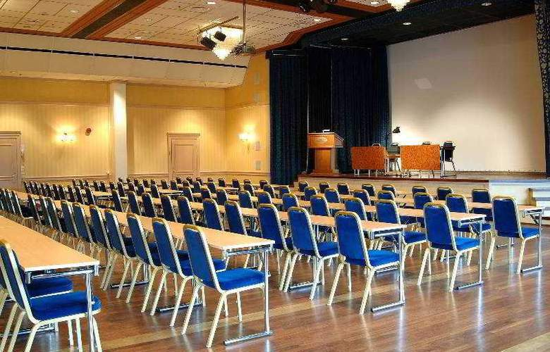 Scandic Tromso - Conference - 15