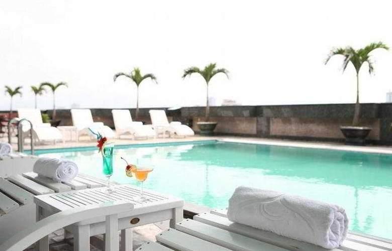Hoang Anh Gia Lai Plaza - Pool - 8