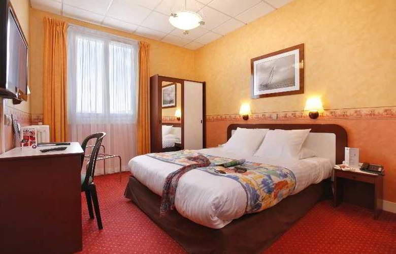 INTER-HOTEL TERMINUS - Room - 10
