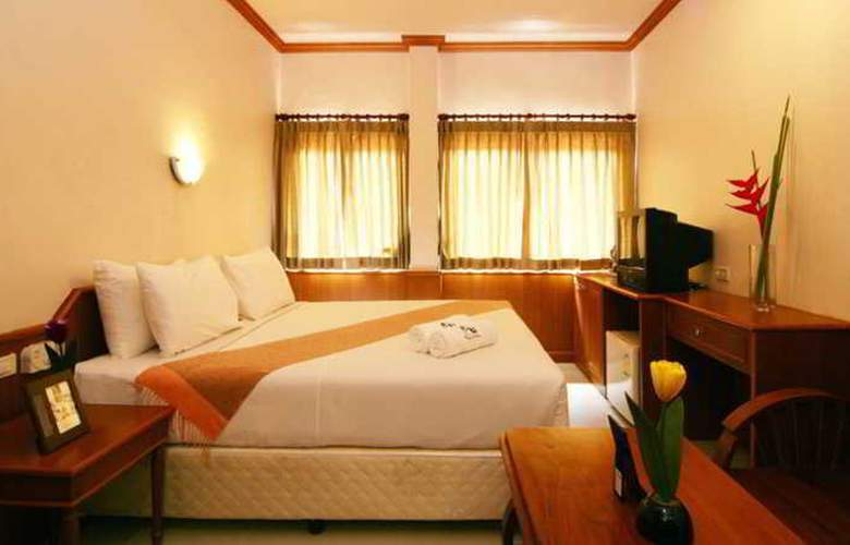 Haad Yao Bayview Resort & Spa - Room - 14