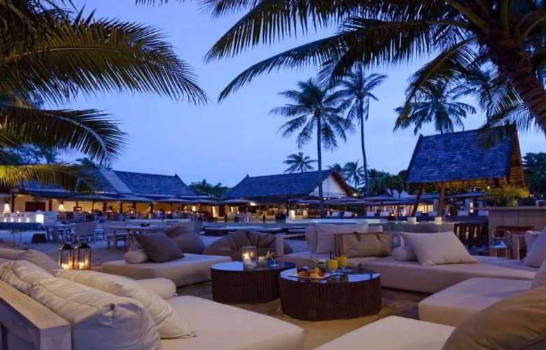 Sala Samui Choengmon Beach Resort - Restaurant - 17