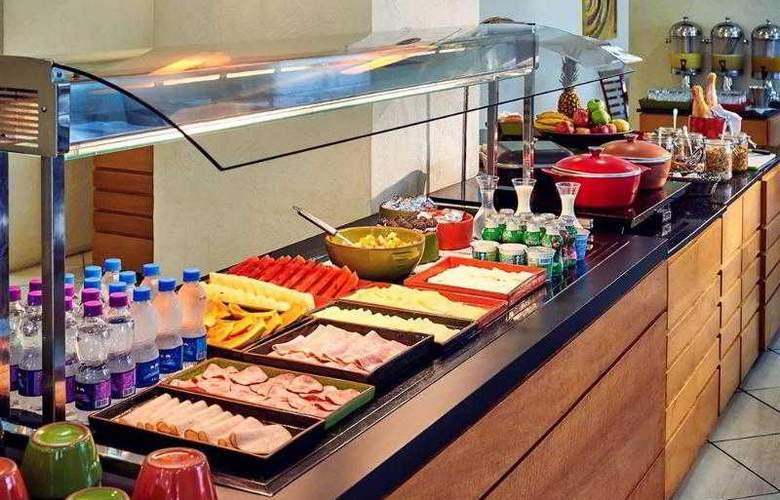 Quality Suites Botafogo - Restaurant - 23