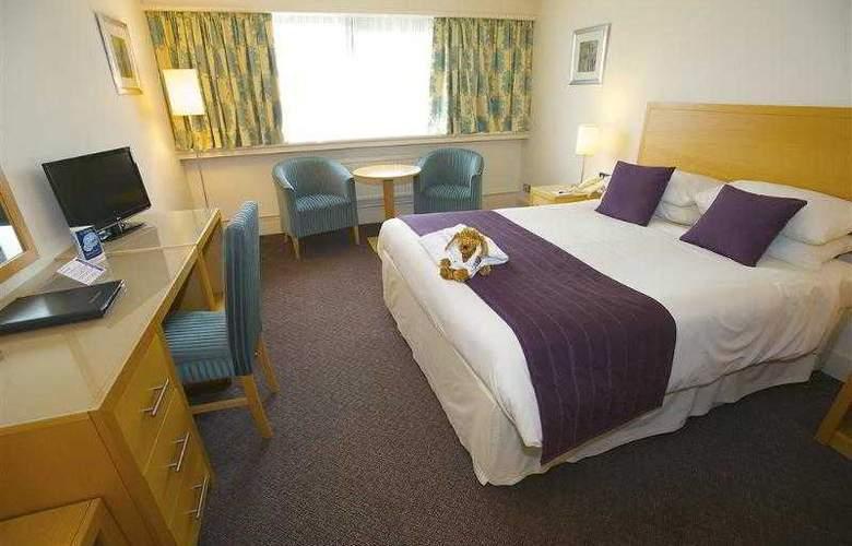 Best Western Forest Hills Hotel - Hotel - 181