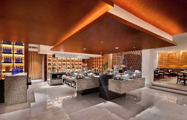 Hilton Luxor Hotel & Spa - Restaurant - 17