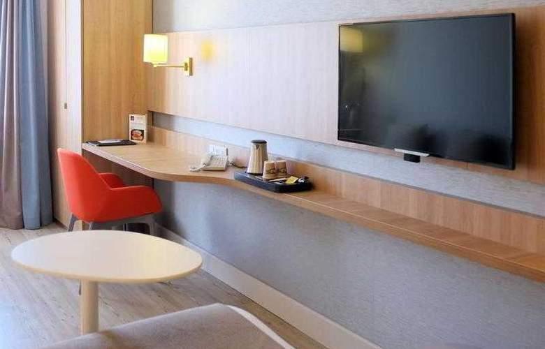 Best Western Ajaccio Amiraute - Hotel - 8