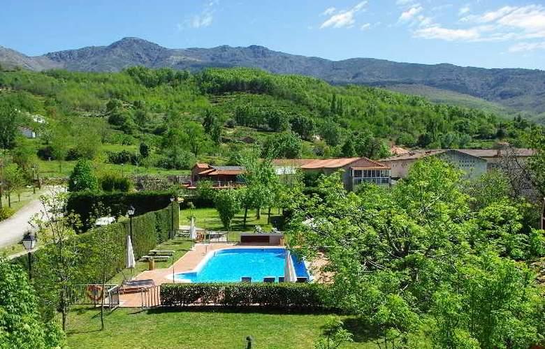 Hospederia Valle del Ambroz - Hotel - 10