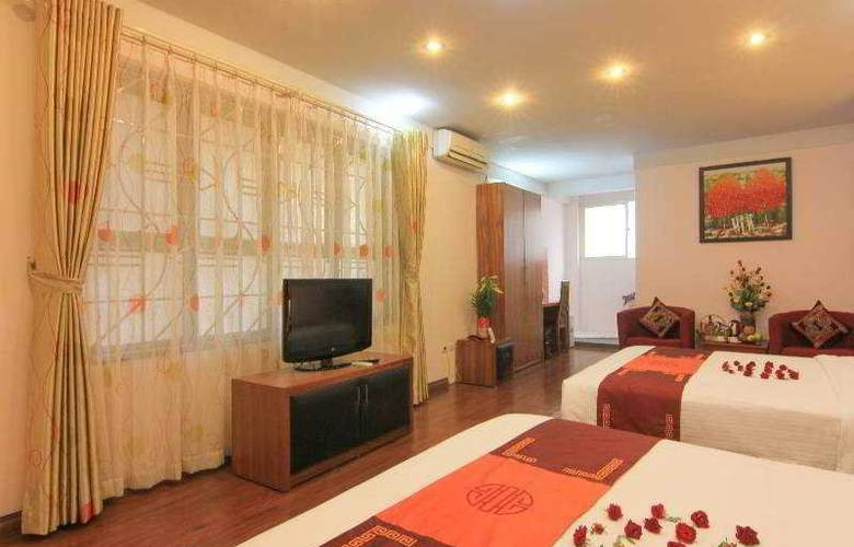 Hanoi Grand Hotel - Room - 2