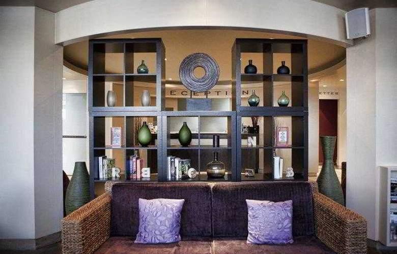 Best Western Le Galice Centre-Ville - Hotel - 8