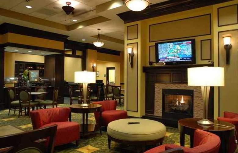 Homewood Suites Nashville Downtown - Hotel - 5