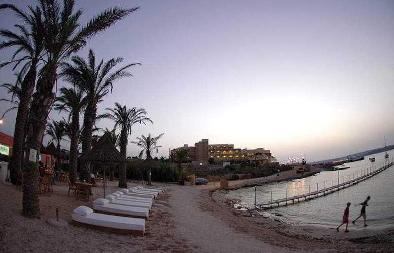 Riviera Resort & Spa - Beach - 2