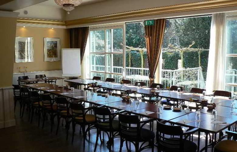 Sandton Malie Hotel - Conference - 2