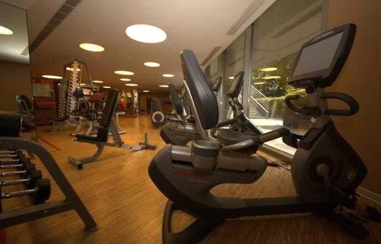 Atakoy Marina Hotel - Sport - 10