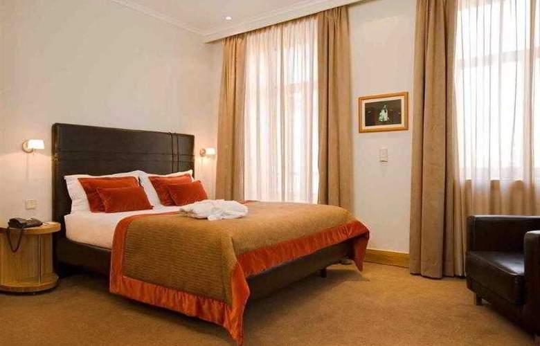 Mercure Porto Centro - Hotel - 23