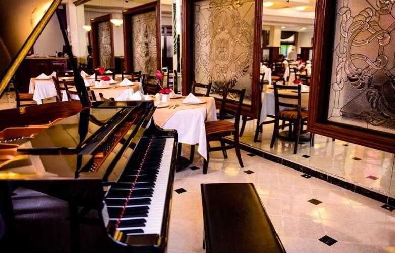 Plaza Campeche - Restaurant - 27