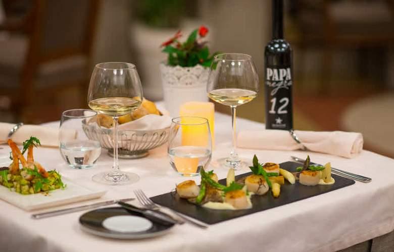 Iberostar Heritage Grand Mencey - Restaurant - 32