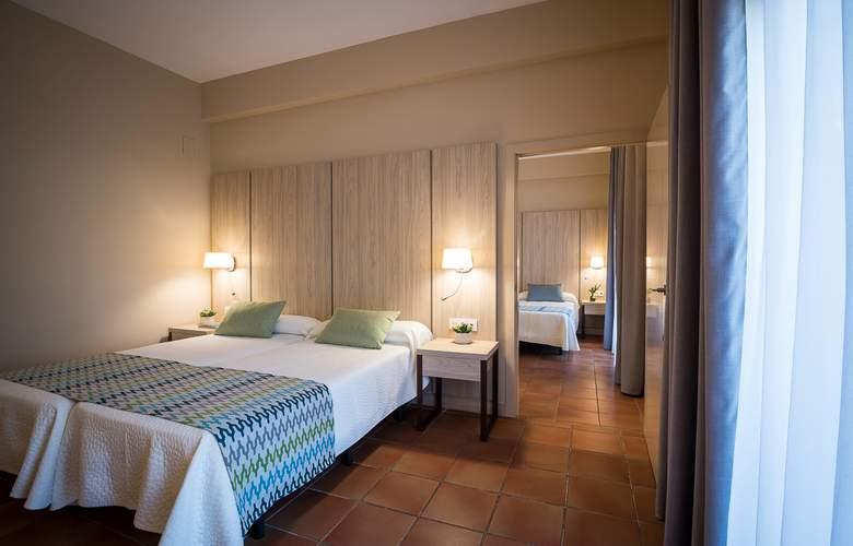 Intur Bonaire - Room - 12