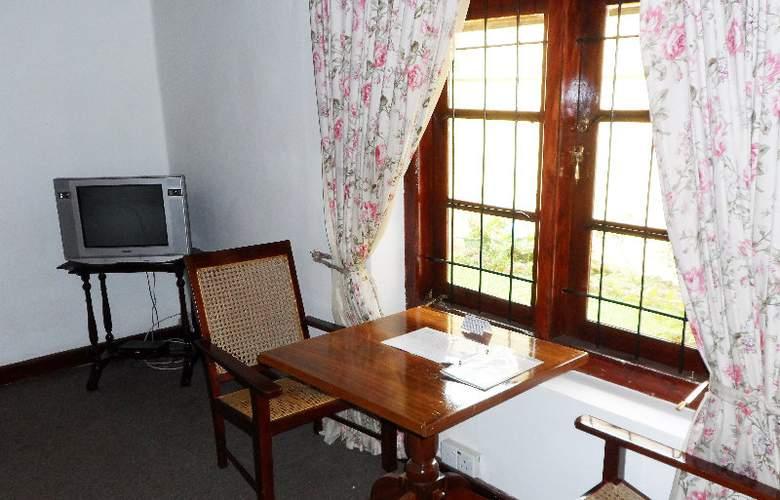 Tea Bush Hotel - Room - 14