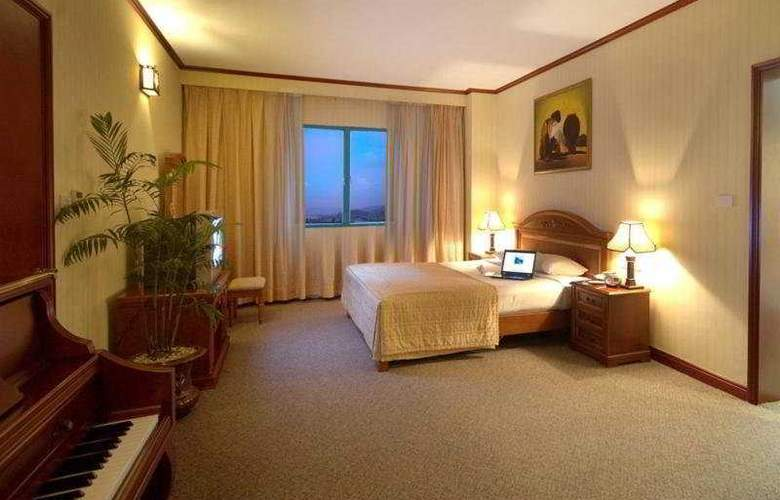 Mithrin Hotel Halong - Room - 6
