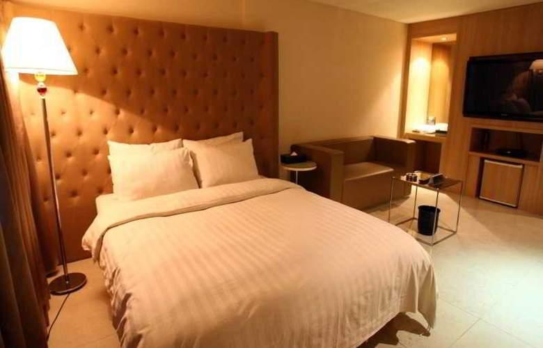 The California Hotel Seoul Seocho - Room - 8