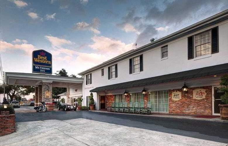 Best Western Mt. Vernon Inn - Hotel - 3