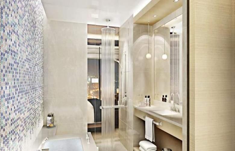 Fairmont Baku, Flame Towers - Room - 20