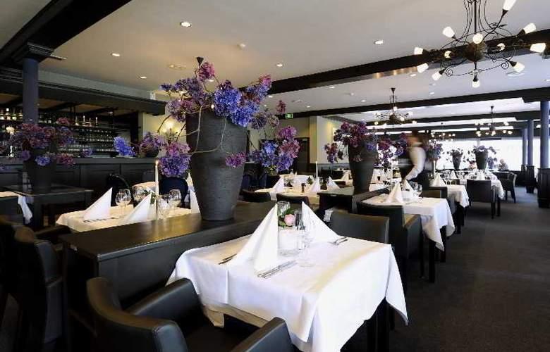 Van der Valk Hotel Volendam - Restaurant - 6