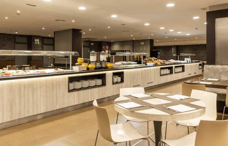 Ilunion Calas de Conil - Restaurant - 29