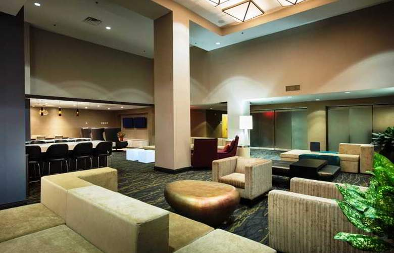 Hilton Cocoa Beach - General - 13