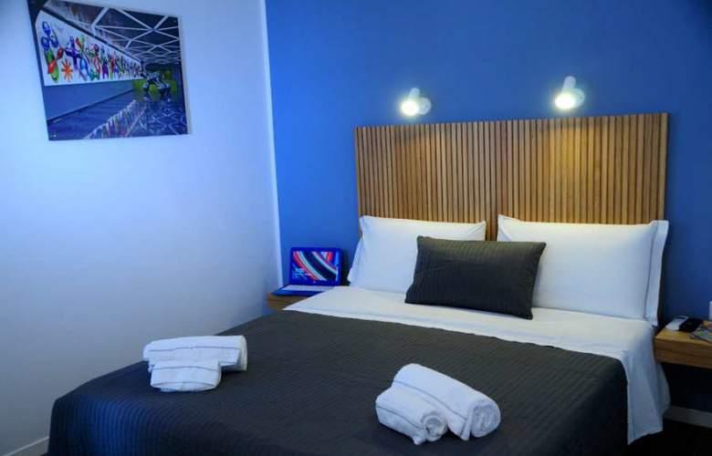 Maison Du La Metro - Room - 6